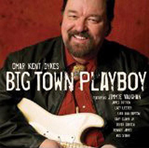 Omar & The Howlers - Big Town Playboy