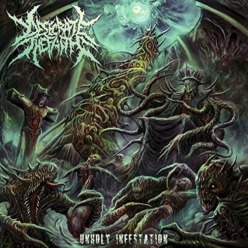 Unholy Infestation