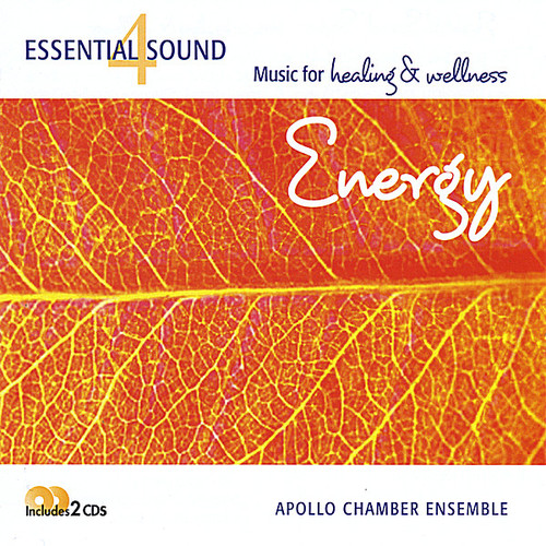 Essential Sound Series - Energy