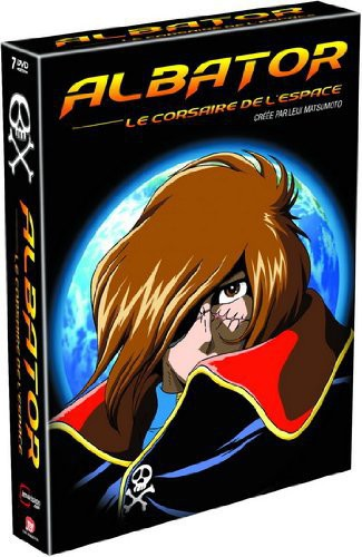 Albator: Coffret Collection [Import]