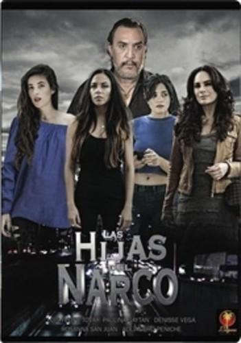 Las Hijas Del Narco