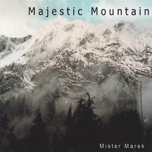 Majestic Mountain