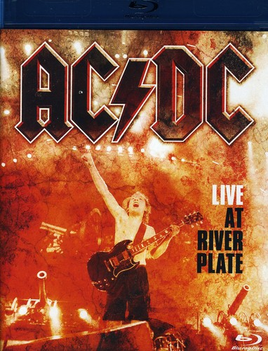 AC/DC - AC / DC: Live at River Plate