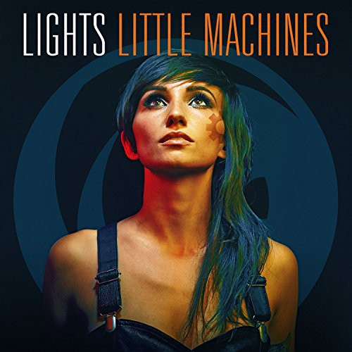 Lights - Little Machines [Import]