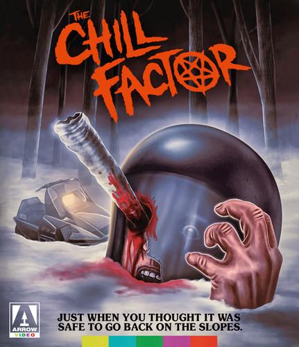 The Chill Factor (aka Demon Possessed)