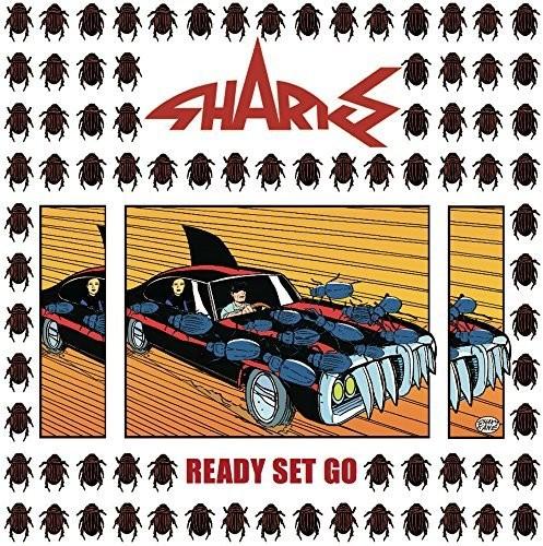 Sharks - Ready Set Go