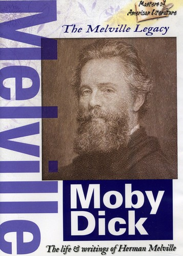 The Melville Legacy: Moby Dick