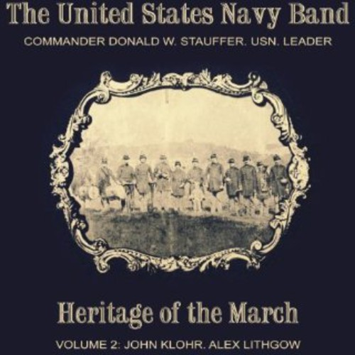 Heritage of the March 2