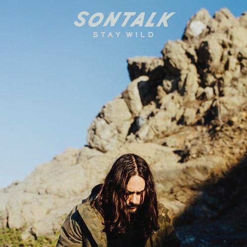 SONTALK - Stay Wild [LP]