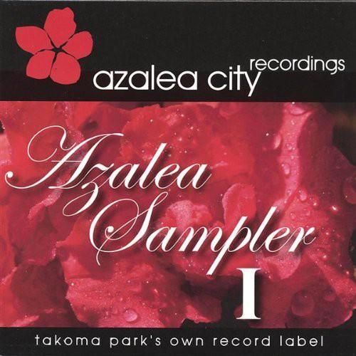 Azalea Sampler 1 /  Various