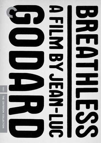 Breathless (Criterion Collection)