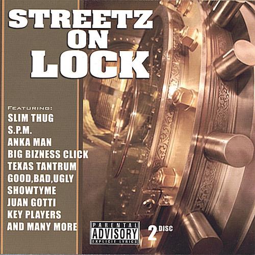 Streetz on Lock