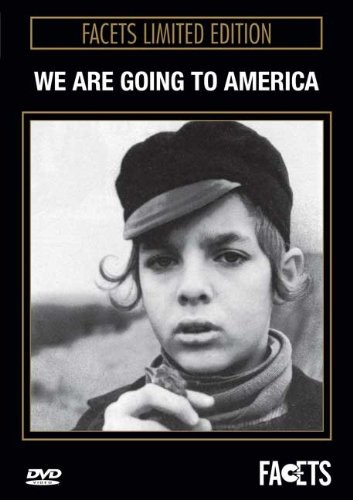 We Are Going to America