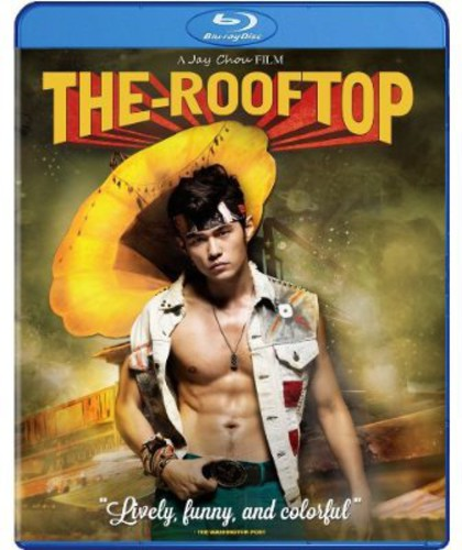 Jay Chou - The Rooftop