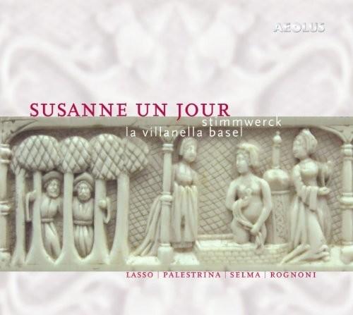 Susanne Un Jour