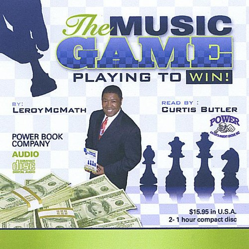 Music Game Playing to Win