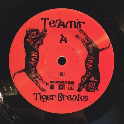 Tiger Breaks