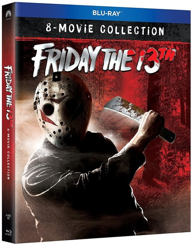 Friday The 13Th: The Ultimate Collection