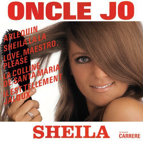 Oncle Jo [Import]