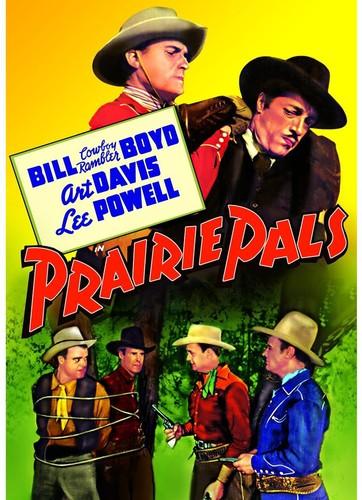 Prairie Pals