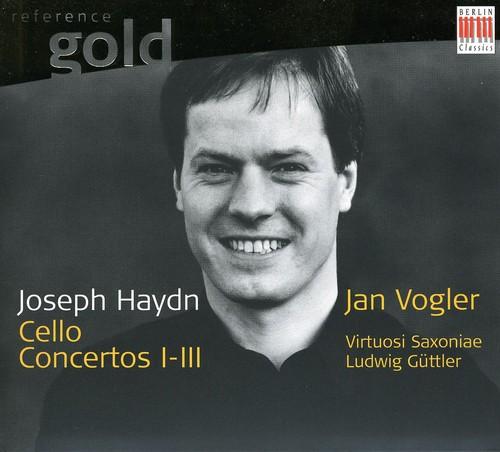 Cello Concertos I - III