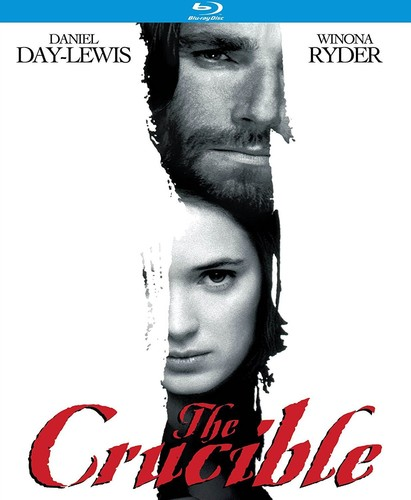 - Crucible (1996)