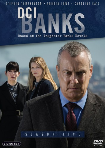 DCI Banks: Season Five
