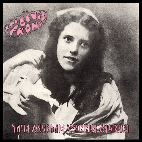 Auntie Winnie Album