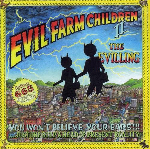 Evil Farm Children II: The Evilling