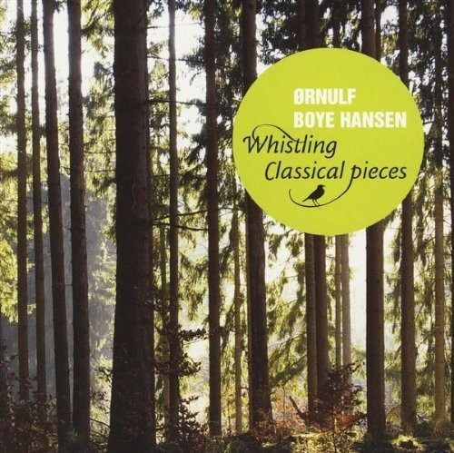 Whistling Classical Pieces