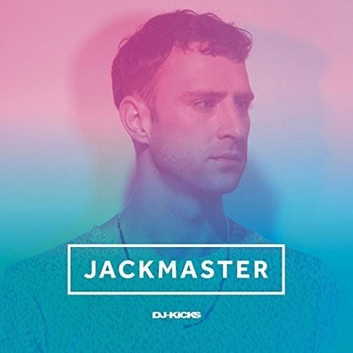 Jackmaster DJ-Kicks