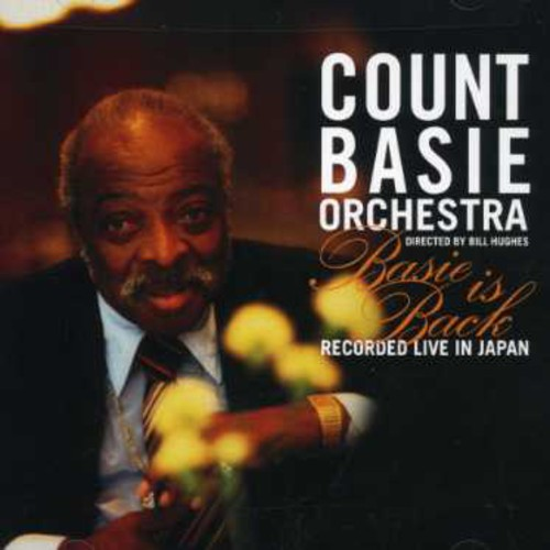 Basie Is Back: Recorded Live in Japan