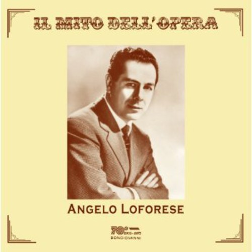 Angelo Loforese /  Various