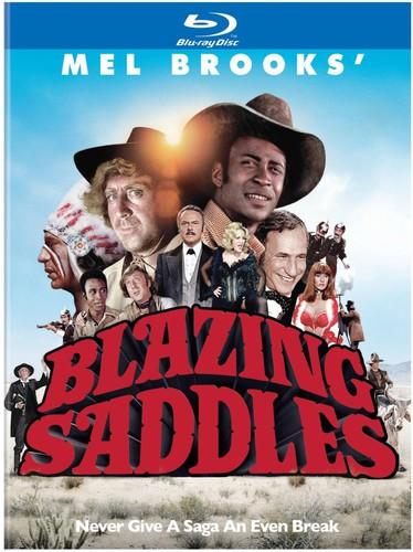 Blazing Saddles (40th Anniversary)