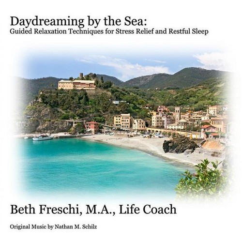Daydreaming By Sea: Guided Relaxation Techniques