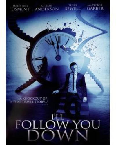 Victor Garber - I'll Follow You Down