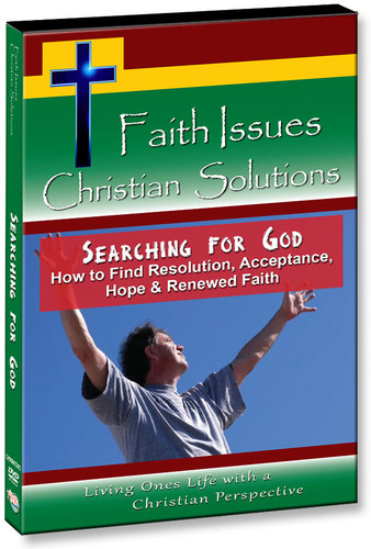 Searching for God: How to Find Resolution