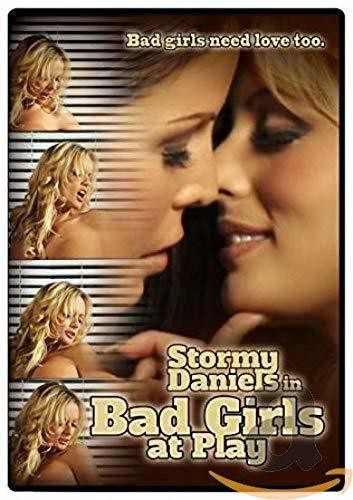 Stormy Daniels in Bad Girls at Play