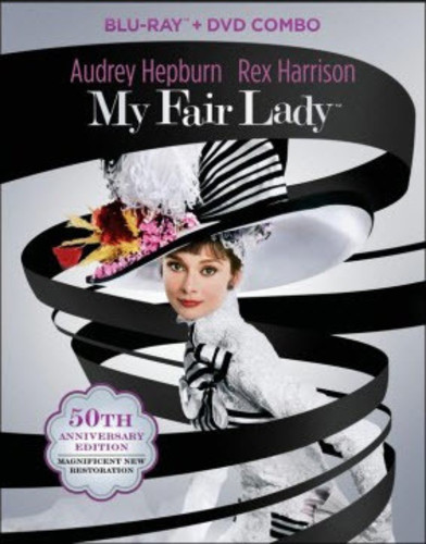 My Fair Lady (50th Anniversary Edition)