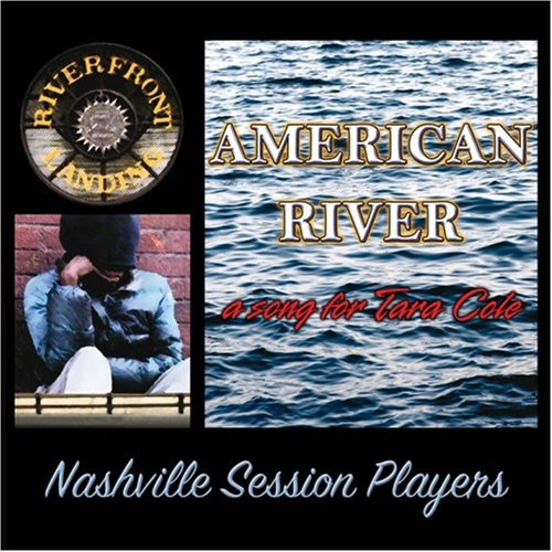 American River a Song for Tara Cole