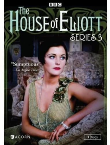 The House of Eliott: Series Three