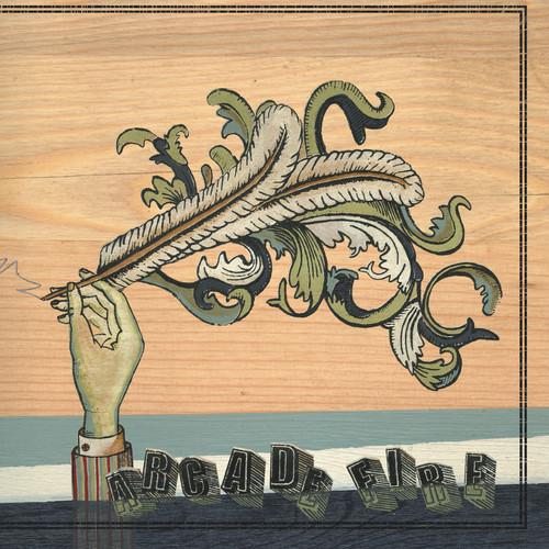 Arcade Fire - Funeral [LP]
