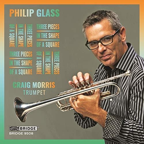 Craig Morris - Three Pieces In The Shape Of A Square