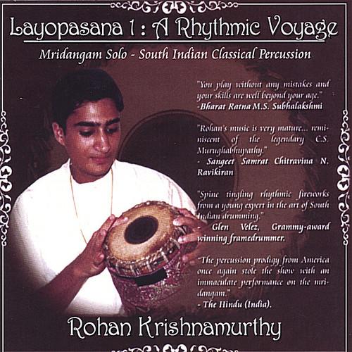Layopasana 1: Rhythmic Voyage