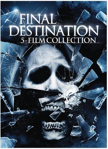 Final Destination: 5-Film Collection