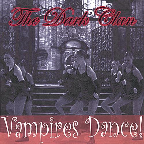 Vampires Dance!