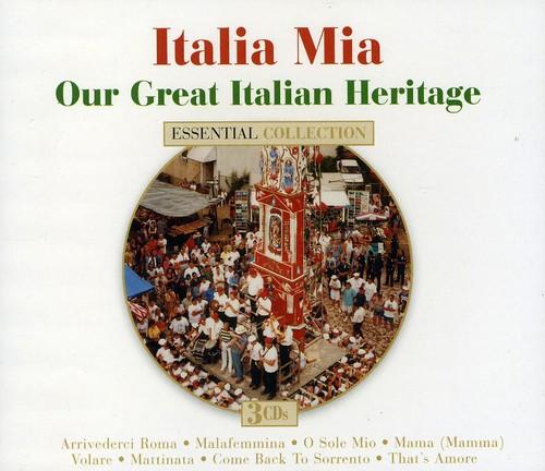 Italia Mia - Italia Mia/Various