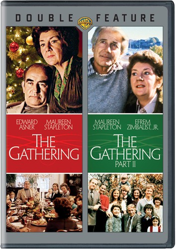 The Gathering /  The Gathering, Part II