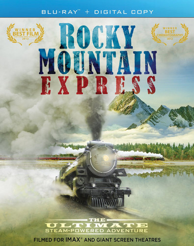 Imax: Rocky Mountain Express