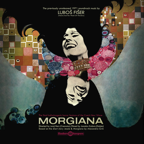 Morgiana (Original Soundtrack)